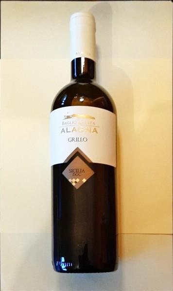 Grillo di Sicilia IGT